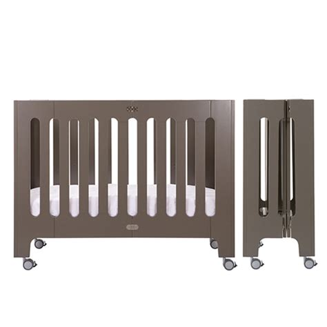 Bloom Alma Crib by Bloom Alma Papa Folding Crib Reviews Best Cribs On Weespring