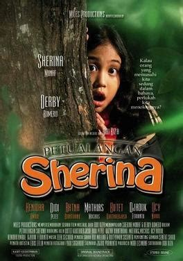 video film petualangan petualangan sherina wikipedia