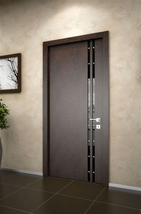 Modern Doors by Modern Interior Door Design