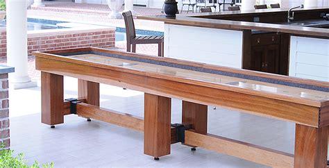 Shuffleboard Tables For Sale by Shuffleboard Table For Sale Shuffleboards Table