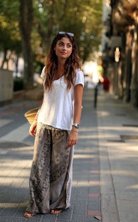 Adorable boho casual outfits to look cool always dress like you re