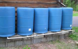 Mosquito Backyard Control Rain Barrel Basics Prep Placement Pests Your Easy Garden
