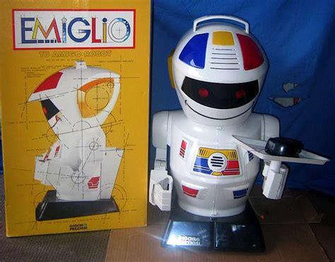 film robot anni 90 emiglio 232 meglio robot giocattolo anni 90 qui con