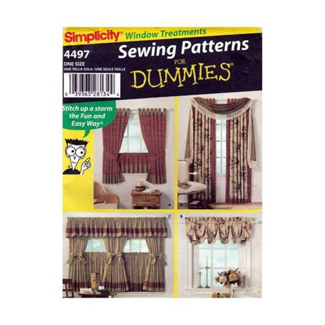 curtain sewing pattern valances cafe curtain tie up window treatments sewing pattern valances drapery panels