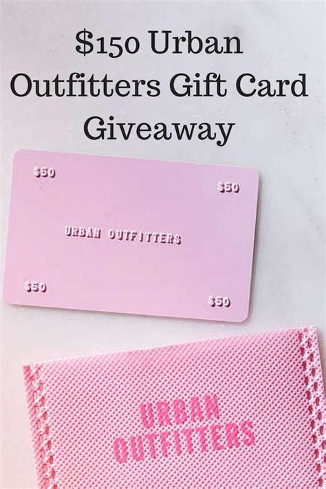 Where Are Urban Outfitters Gift Cards Sold - 3463 best great group giveaways sweepstakes to enter