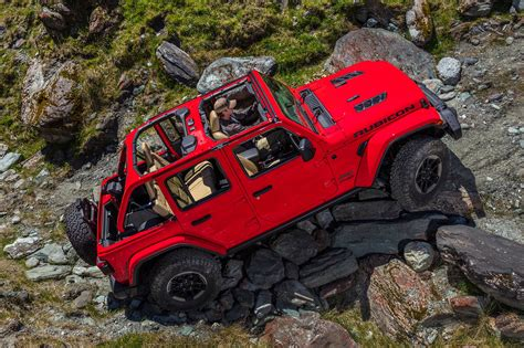 jeep wrangler canada the jeep wrangler will get a plug in hybrid variant