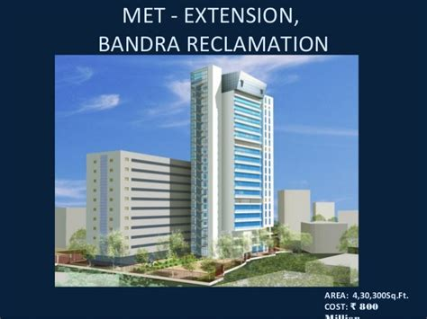 Met College Bandra Mba Fees by Ark Designs Pvt Limited