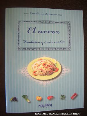 libro escuela de arroz the club of compulsive readers un libro de recetas con arroz y el salmo 19