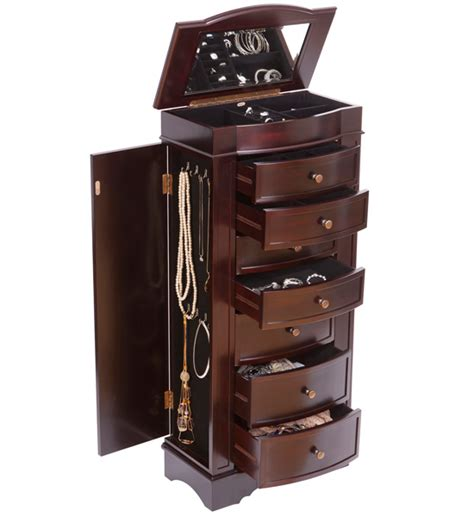 wood jewelry armoire wood jewelry armoire 28 images wooden jewelry armoire