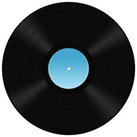Records Free Vinyl Record Free Images At Clker Vector Clip Royalty Free