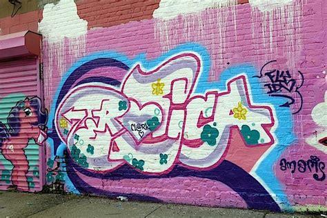 graffiti art nyc