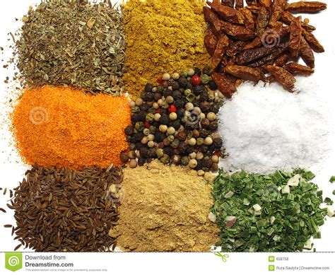 stock photos pictures royalty free spices royalty free stock image image 658756