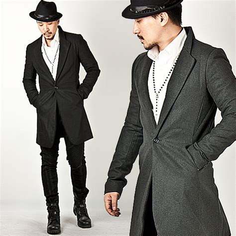 Slim Fit Wool Size 31 outerwear sold out stylish one button slim fit wool coat 31 for only 88 00