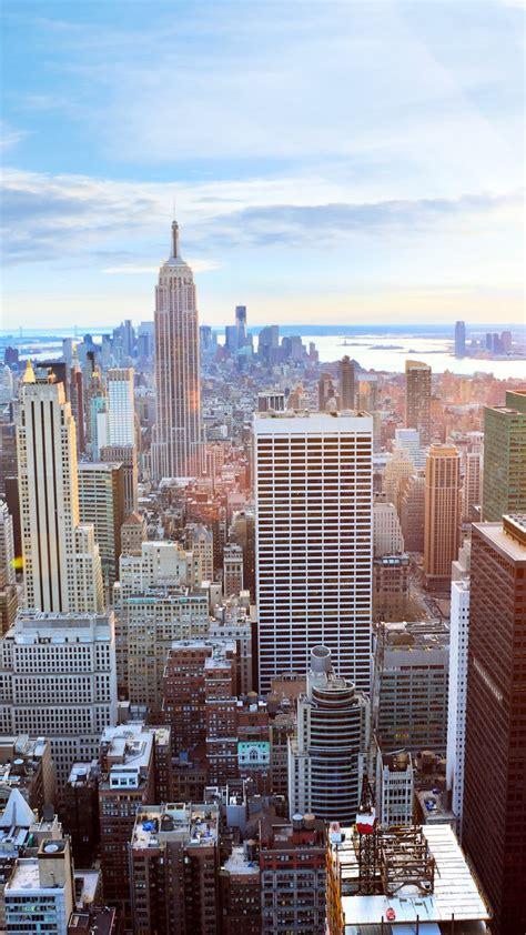wallpaper new york city usa travel tourism