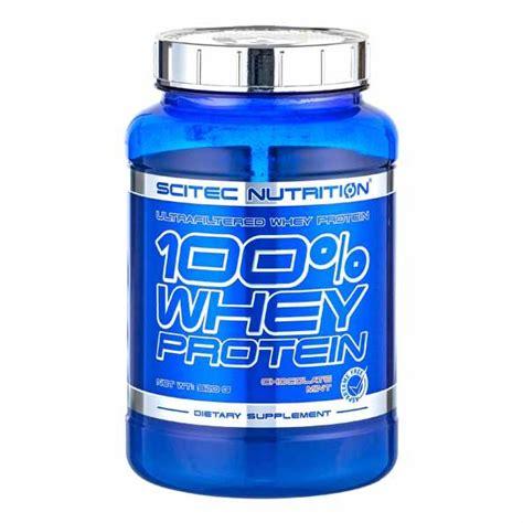 Whey Scitec scitec 100 whey protein chocolate mint powder protein