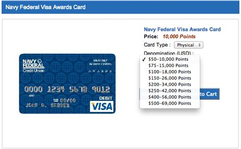Redeem Navy Federal Credit Card - navy federal flagship rewards card review savermetrics