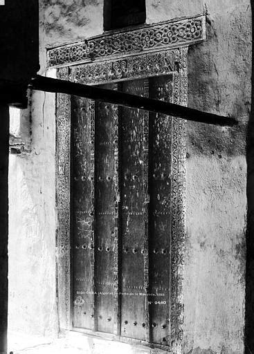Mosquée de Sidi Okba — Wikipédia