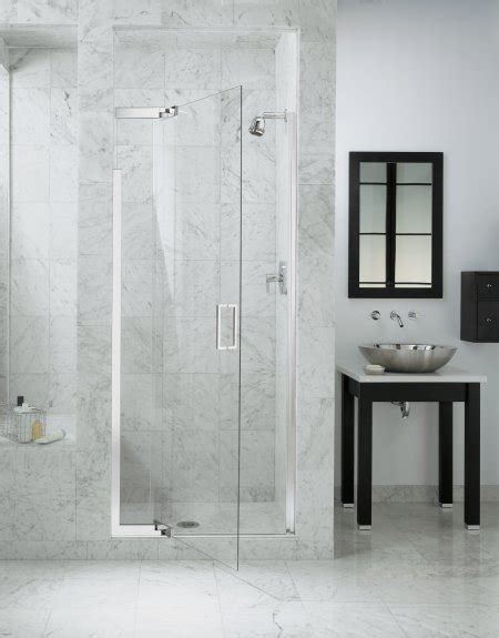 Pivot Shower Door Installation Which Shower Door Is Right For Your Bathroom Angies List