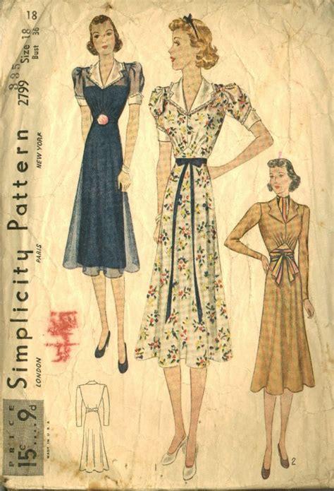 1930s swing fashion 1930s fashion illustrations swing fashionista