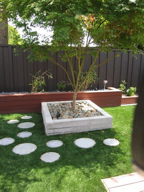 around tree fascinating flower beds around tree ideas for your yard