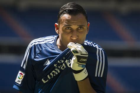 keylor navas photos