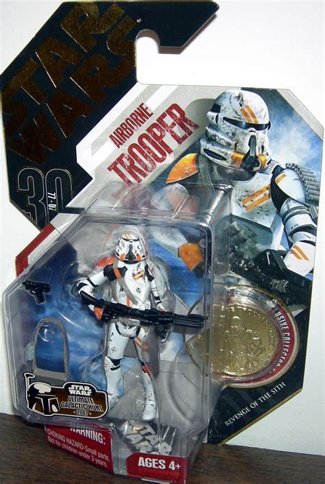 airborne trooper  anniversary ultimate galactic hunt