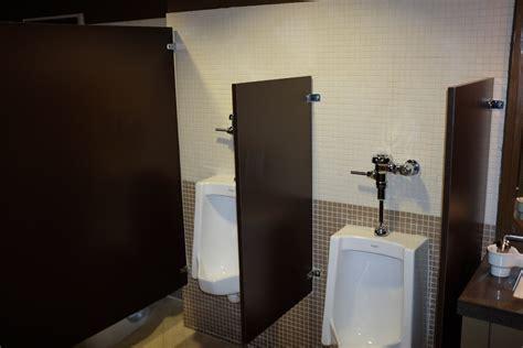 Bathroom Dividers by Metal Bathroom Partitions Crowdbuild For