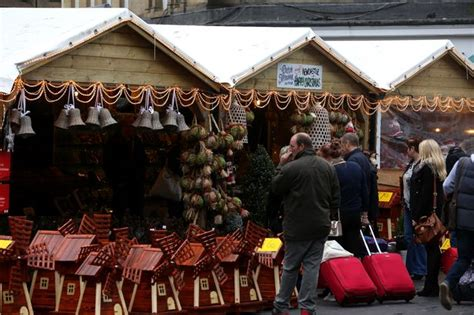 christmas markets and fairs in newcastle and the north