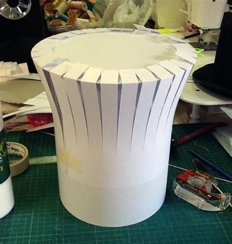 How To Make Paper Top Hats - 1000 ideas about hat template on apple