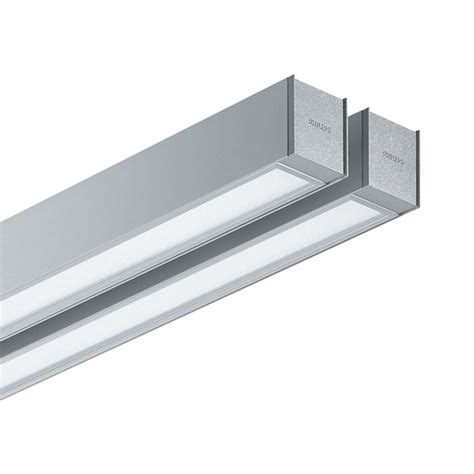 Lu Led Philips Vixion Celino Led Bcs680 Surface Mounted Philips Lighting