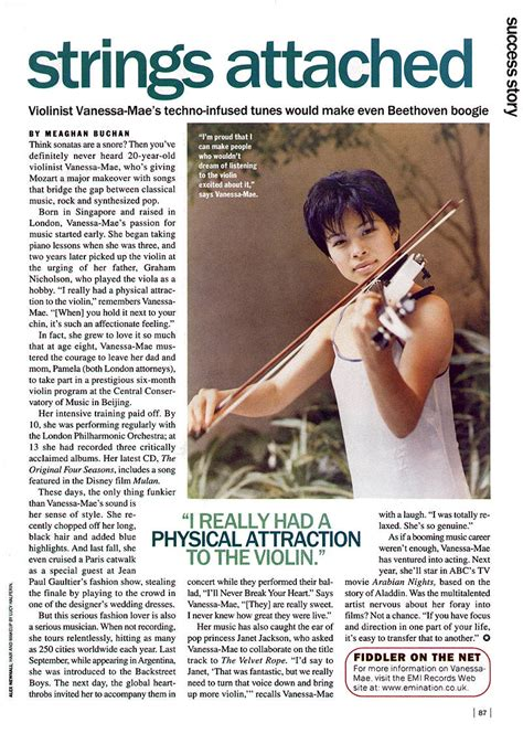 7 Magazine Articles You To Read by I Like How It Says Strings Attached And The Answering Form