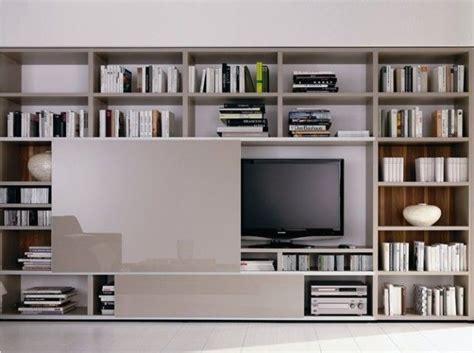Meuble Tv Cachee