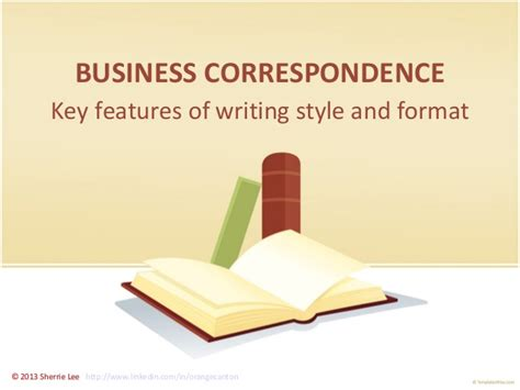 Correspondence Mba Meaning by Business Correspondence