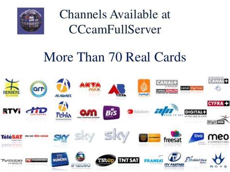 best cline servers cline cccam server best card server