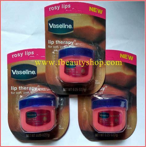 Vaseline Lip Therapy Rosy Asli Dan Murah Bpom Asli Dan Murah vaseline lip therapy rosy atasi bibir kering