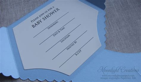 shaped baby shower invitations theruntime