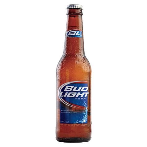 Bud Light Bottles by Nutrition Iq Cooking Light