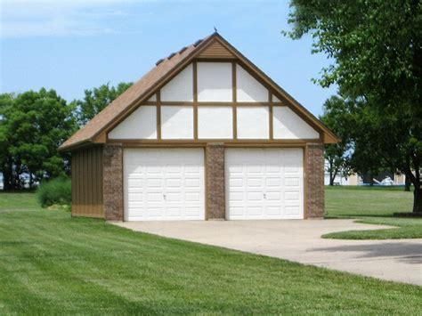 two car detached garage plans 77 best 2 car garage plans images on pinterest car