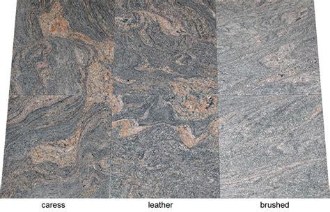 granit satiniert oder poliert paradiso bash aus dem granit sortiment wieland