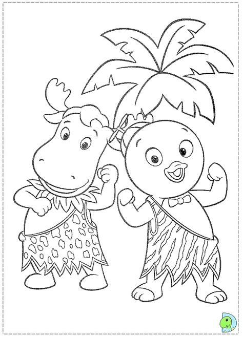 Free Coloring Pages Of Zelfs Toy Zelf Coloring Pages