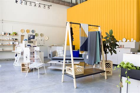 Design Milk Port Of Raleigh | elevate life work and play with design driven objects