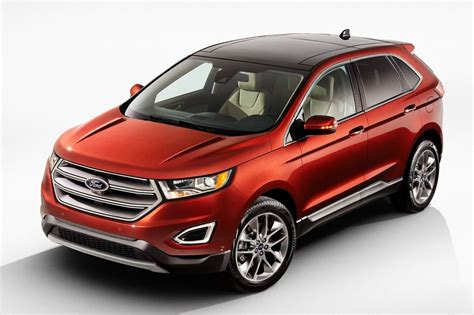 Used 2015 Ford Edge For Sale Pricing Features Edmunds