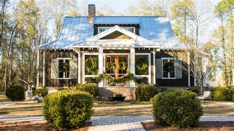 southern living house plans   southern living