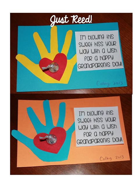 grandparents day craft ideas for image from http allgreatimages wp content uploads