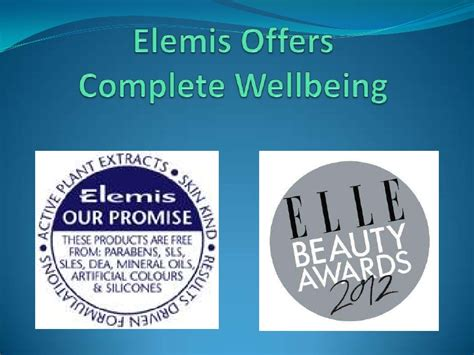 Elemis Detox Program by Elemis Detox Programs