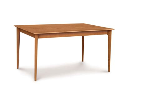 36 x 60 table copeland sarah 36 x 60 fixed top table in cherry