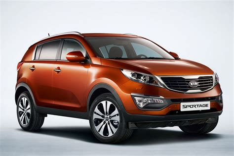 Kia Sportage 3 Price New Kia Sportage 3 2011 Pics And Specifications Officially