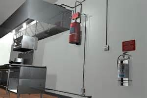 Kitchen Suppression System Inspection Suppression System Installation Inspection Testing