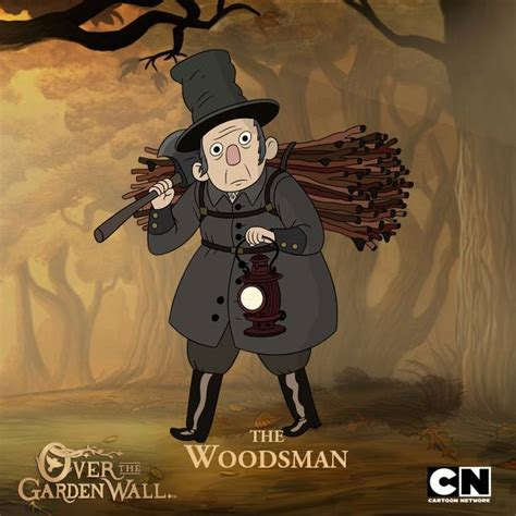 the garden wall wiki woodsman the garden wall wiki fandom powered by wikia