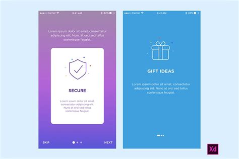 17 handy apps every home design lover needs onboarding app screen for adobe xd creativetacos